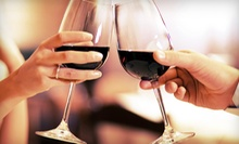 Wine Tasting and Cheese Platter for Two or Four at Nuyaka Creek Winery (53% Off)