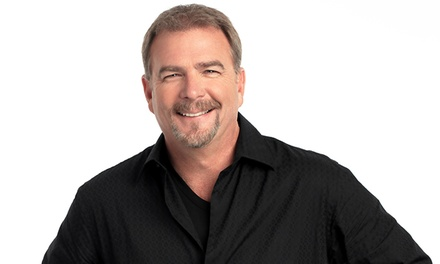 Bill Engvall for Two at Grand Theater at Foxwoods Resort Casino on Saturday, April 4 (Up to 50% Off)