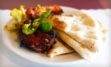 Indian Cuisine and Drinks at Little India Restaurant &amp; Bar (Half Off). Two Options Available. 
