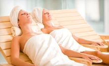 Day-Spa Pass for One, Two, or Up to Six at Aqua Day Spa (Up to Half Off)
