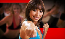 10 or 20 Classes at Jazzercise Westborough Fitness Center (Up to 80% Off)