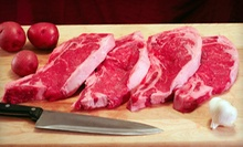 Gourmet Meats and Foods or Prime Rib at Hayes Meats &amp; Gourmet Foods (Half Off)
