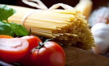 $10 for $20 Worth of Italian Dinner Monday–Thursday or Friday or Saturday at Tony's Italian Ristorante