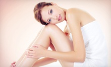 One Year of Laser Hair-Removal Treatments on One Small or Large Area at Uptown Laser & Skin (Up to 89% Off)
