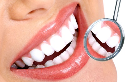 $139 for a Zoom Teeth-Whitening Treatment at Comfortable Care Dentistry ($875 Value)