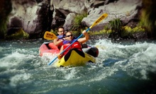 8.5-Mile Kayak Trip or Full Moon Paddle for Two or Four from the San Joaquin River Stewardship Program (Up to 51% Off)