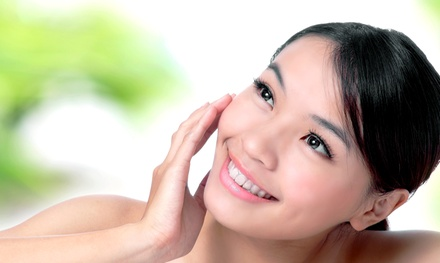 One or Three Microdermabrasions with Optional Chemical Peels at Sun Central Skincare (Up to 52% Off)