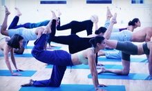 $25 for Five Yoga Classes at Hot Yoga Naperville ($90 Value)
