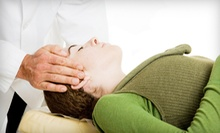 Nutritional and Chiropractic Packages at Jacobsen Chiropractic (Up to 54% Off). Three Options Available.
