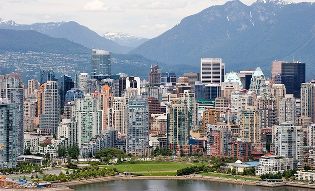 Vancouver Hotel Deals Groupon