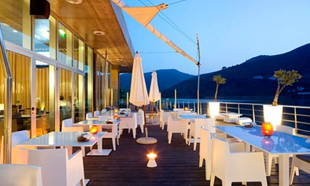 DOC Chef Rui Paula — Douro: menu de degustação Douro ou Signature para duas pessoas por 120€