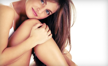 Laser Hair-Removal Treatments at Personal Agenda (Up to 82% Off). Five Options Available.