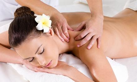 Oriental Spirit — Parque Europa: 3 ou 5 massagens orientais de 1h à escolha desde 39€