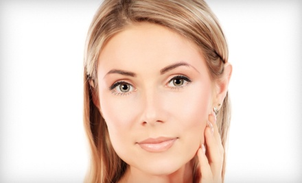 $39 for Three Facials, Slim Capsule Sessions, and HydroDerma Fusion Sessions at Planet Beach Contempo Spa ($351 Value)