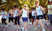 $39.99 for a Three-Week Fitness Boot Camp at Adventure Boot Camp ($224 Value)
