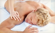 $40 for a One-Hour Orthopedic or Sports Massage at Athletic Bodywork ($85 Value)