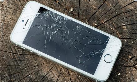 Flash Keeper — nacional: reparação de botões ou substituição de vidro ou bateria de iPhone ou iPad desde 14,90€