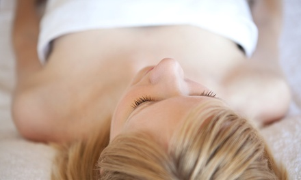 One or Three 60-Minute Massages at The Wellness Group of America (76% Off)