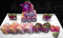 Asian-Fusion Food for Two or Four at Zen Fusion Cuisine (Half Off)
