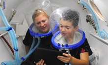 5, 10, or 15 Hyperbaric Oxygen-Therapy Sessions at Hyperbaric Centers of Florida (Up to 79% Off)