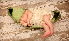 $49 for a Children or Family Portrait Session at Sigal Ineno Photography ($299 Value)