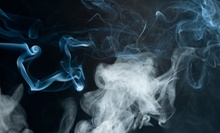 $25 for $50 Worth of Electronic-Cigarette Gear and Flavors at Good Vapor