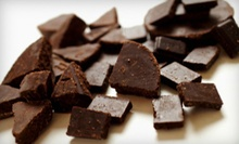 Chocolate-Tasting Class for Two or Four at Xoxolat (Half Off)