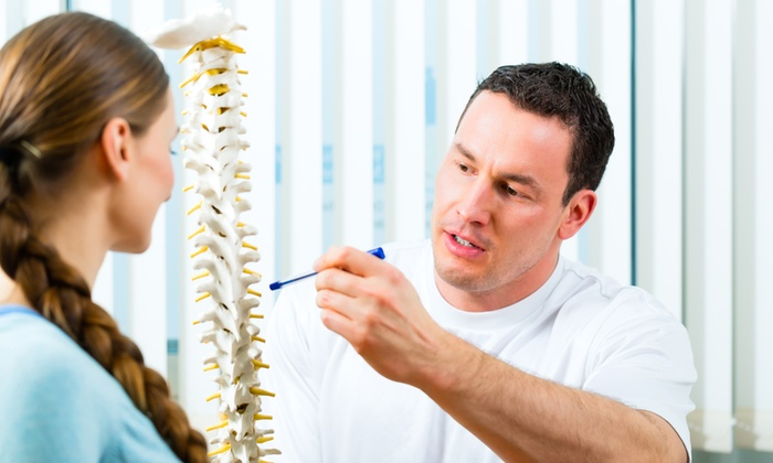 Sanifeet - SANIFEET: Esame baropodometrico, valutazione vertebrale e massaggi da 29 € invece di 120
