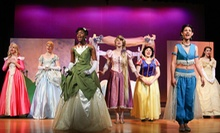 "$12 for Two Tickets to See ""Worlds of Fantasy"" at Olmsted Performing Arts Center (Up to $32.50 Value). Six Performances."