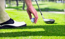 $35 for an 18-Hole Round of Golf for Two Including Cart at WillowBrook Golf Club (Up to $80 Value)