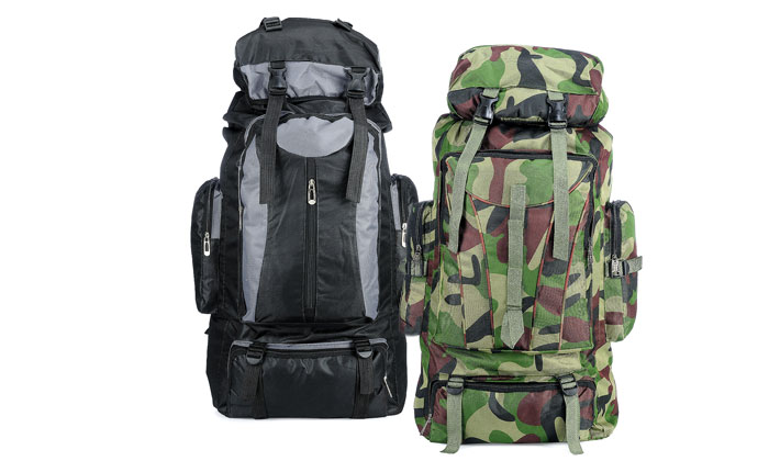 From Rs.799 for a Maps Rucksack Bag. Choose from 2 Options