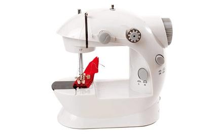 Máquina de costura por 19,99€