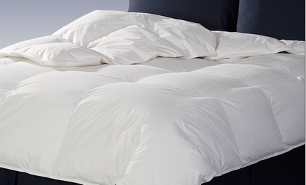 Down Alternative Duvet. Multiple Sizes Available.
