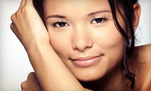 One, Two, or Three 60-Minute Microdermabrasion Facials with LED Light-Therapy Sessions at 7E Fit Spa (Up to 71% Off)