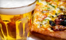 Brewery Tours, Microbrews, and Pizza at Minhas Craft Brewery (Up to 56% Off). Four Options Available.