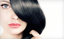 $99 for a Brazilian Keratin Smoothing Treatment at Beny's Hair Salon ($200 Value)