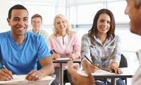 GROUPON: 50%Off Adult English Language Instruction SpiderSmart Learning Center