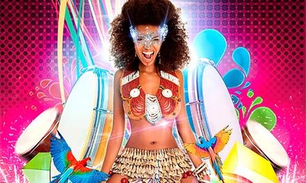 Pacha Ofir — Esposende: entrada para festa de Carnaval para uma ou quatro pessoas desde 4,90€
