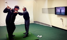 One or Three 60-Minute Private Golf Lessons with Video Analysis at Dynamic Golf Tulsa (Up to 67% Off)