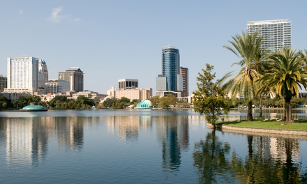 Real Estate Educational and Leisure Tour of Orlando's East or West District for One or Two (Up to 63% Off)