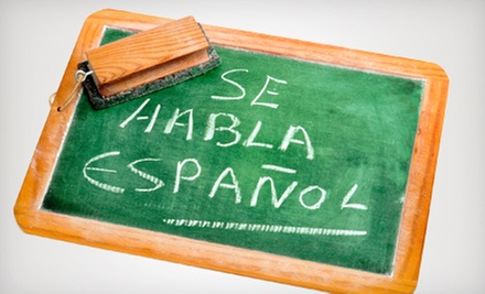 $135 for a One-Week Spanish-Language Camp for Kids at Futura Language Professionals (Up to $350 Value)