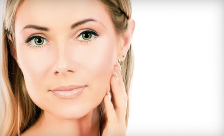 One or Two Fraxel Laser Skin-Resurfacing Treatments at PascualMD (Up to 76% Off)