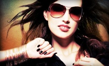 $19 for a Shellac Manicure at Fashion Diva Spa ($40 Value)