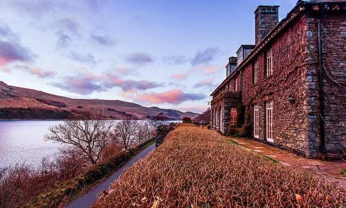 Lake District Hotel Deals Groupon