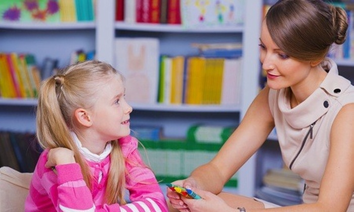 Online Academies: Child Psychology Diploma For R699 with Online Academies (Up to 81%)