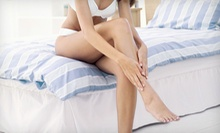 Six Laser Hair-Removal Treatments for a Small, Medium, or Large Area from Dr. Shahin Fazilat (Up to 80% Off)