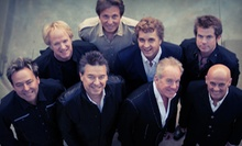 $20 to see Chicago in Concert at the iWireless Center on June 17 at 8 p.m. (Up to $41.75 Value)
