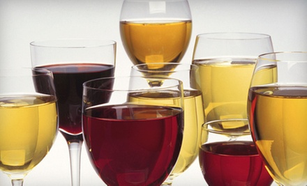 In-Home Wine Tasting for Up to 12 with Six or Eight Bottles from PRP Wine International (Up to 67% Off)