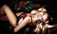 Boudoir or Pinup Package and Print with Makeup and Hairstyling from Photography by Barry in Mount Joy (Up to 83% Off)