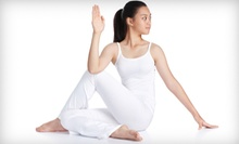 $110 for Teen Girls' Self-Awareness Summer Program with Yoga at Peaceful Spirit Studio ($225 Value)